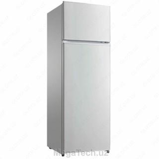 Холодильник Midea HD-273FN(белый серый)