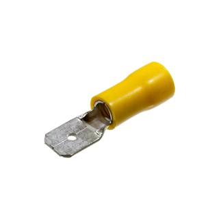 Наконечник кабельный (разъем плоский) РПИ П 6
