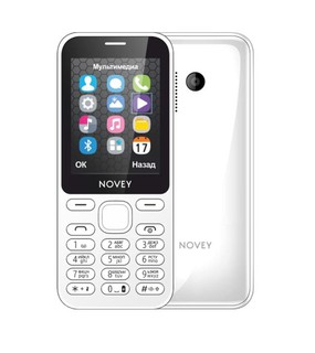 Телефон Novey 225
