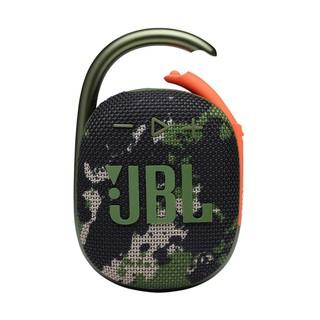 Портативная акустика JBL Clip4
