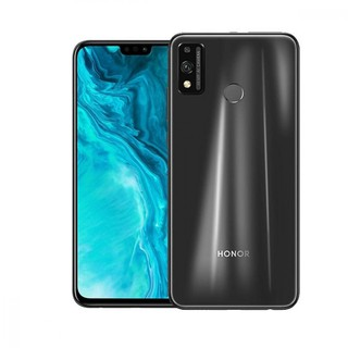 Смартфон Honor 9X Lite 4/128GB Black