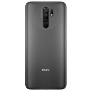 Смартфон Xiaomi Redmi 9 64 ГБ Black