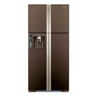 Холодильник Hitachi R-W660PUC3