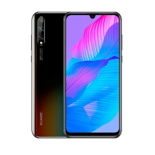 Смартфон HUAWEI Y8P 4/128GB (Black)