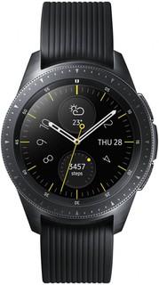 Смарт часы Samsung Gear Watch SMR810 Black (SMR810NZKACAC)