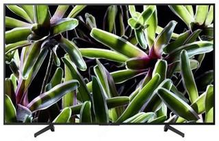 """Телевизор Sony KD-65XG7096 64.5"""" (2019)"""