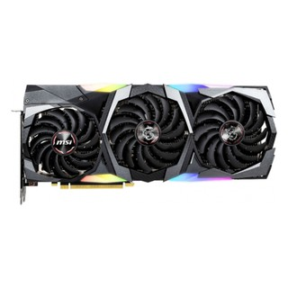 Видеокарта MSI GeForce RTX 2070 SUPER GAMING X TRIO 8GB