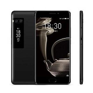 Meizu PRO 7 4/64GB чёрный