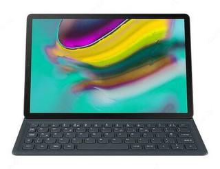 Чехол-клавиатура Book Cover Keyboard для Samsung Galaxy Tab S5e