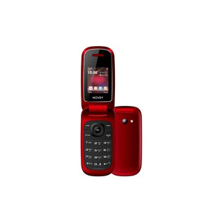 Novey Mobile 118 Red