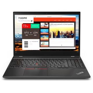 Ноутбук Lenovo ThinkPad T580 (20L9004LRT) | NB