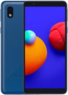 Смартфон Samsung Galaxy A01 Core 16GB Blue