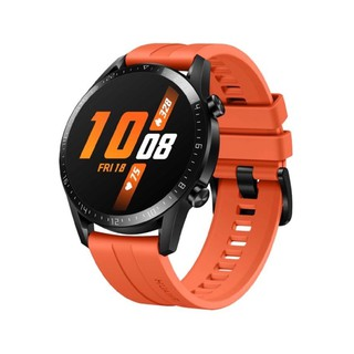 Умные часы Huawei Watch GT 2 sunset Orange 46mm