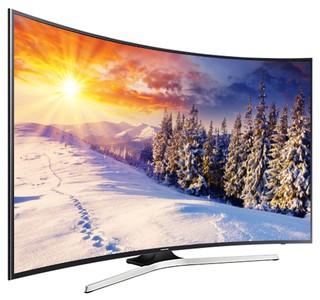Телевизоры SAMSUNG 55 MU6300 SMART 4K