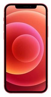 Смартфон Apple iPhone 12 256GB (Red,Blue)