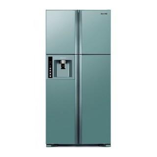 Холодильник Hitachi R-W660PUC3 INX