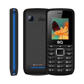BQ 1846 One Power (Black+Blue)