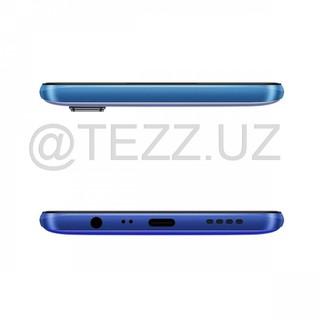 Смартфоны Realme 6 (4+128)-White