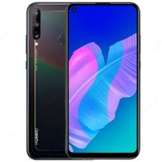 Смартфон Huawei Y7p 4/64GB Black