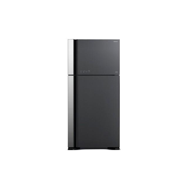 Холодильник Hitachi R-VG910PUC5