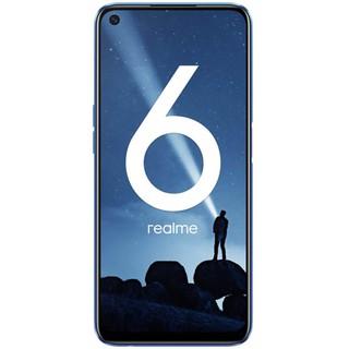 Смартфон Realme RMX2001 6 8/128GB Синий
