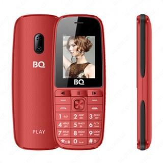 Мобильный телефон BQ 1841 Play Red