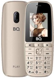 BQ-Mobile BQ-1841 Play (золотистый)