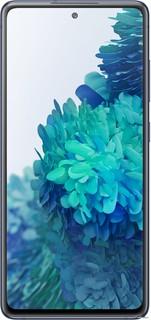 Смартфон Samsung Galaxy S20 FE SM-G780F/DSM (синий) (62073)
