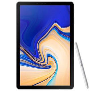 Планшет Samsung Galaxy Tab S4 10.5 64Gb LTE Silver (SM-T835)