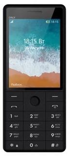 Мобильный телефон BQ 2815 Only (Black)