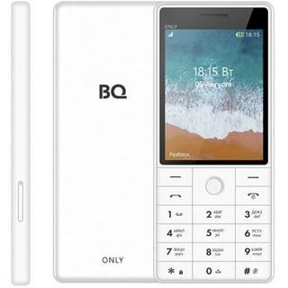 BQ 2815 Only White
