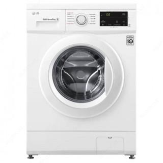 Стиральная машина автомат LG F2J3NS0W Steam 6кг Белый