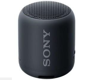 Портативная акустика Sony SRS-XB12 l S