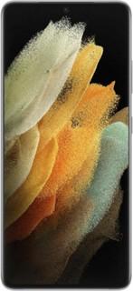 Смартфон Samsung Galaxy S21 Ultra 8/256Gb Silver
