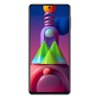 Samsung Galaxy M51 6/128GB Black