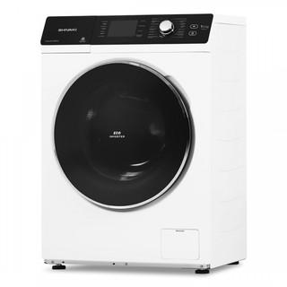 Стиральная машина Shivaki 70К124-I white