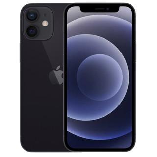 Apple iPhone 12 mini 256GB black