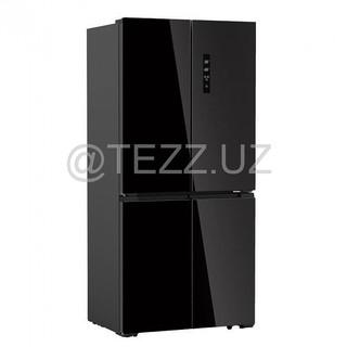 Многокамерные холодильники Hofmann HR-542MDBG