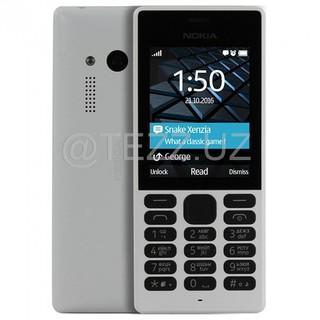 Телефоны NOKIA 150 DS RM-1190 EAC UA WHITE
