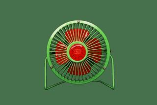 Мини-вентилятор A18