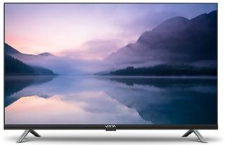 Телевизор Vista 43VA700 безрамочный