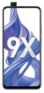Смартфон Honor 9X lite 4/128 Black
