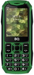 BQ-Mobile Tank (зеленый) [BQ-2428]