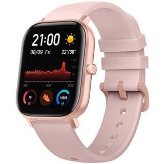 Смарт часы Xiaomi Amazfit GTS Pink
