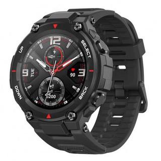 Смарт часы Xiaomi Amazfit T-Rex Black