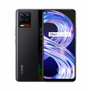 Смартфон Realme 8 6 GB 128 GB Чёрный