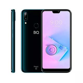 BQ 5731L Magic S Violet 3/32gb