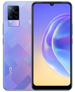 Смартфон Vivo V21E 8/128GB Diamond Flare Blue