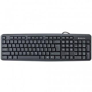 Клавиатура Defender Element HB 520