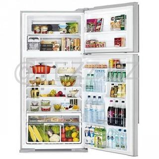 Холодильник Hitachi R-V720PUC1K TWH